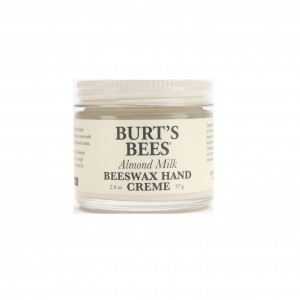 21166 Almond Milk Beeswax Hand Creme 2 oz