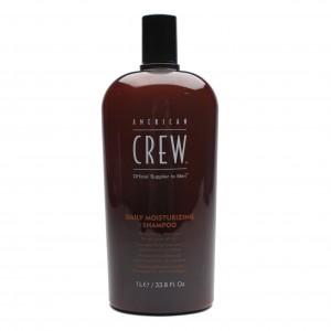 21627 Daily Moisturizing Shampoo 33.8 oz Front