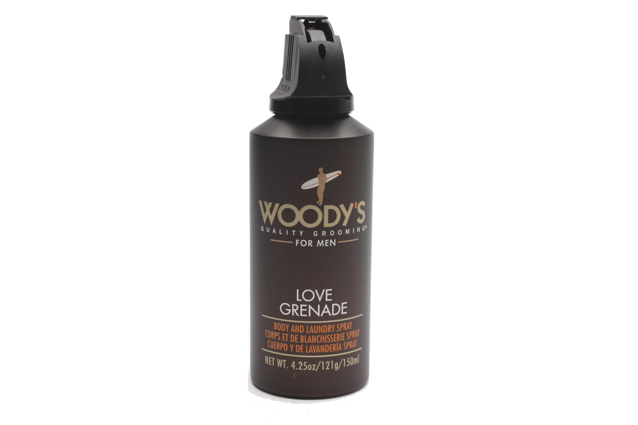 34259 Love Grenade Spray 4.25 oz Front