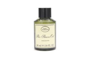 36207 Unscented Pre-Shave Oil 2 oz
