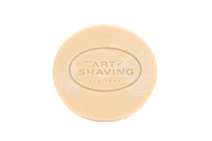 36341 Unscented Shaving Soap 3.3 oz