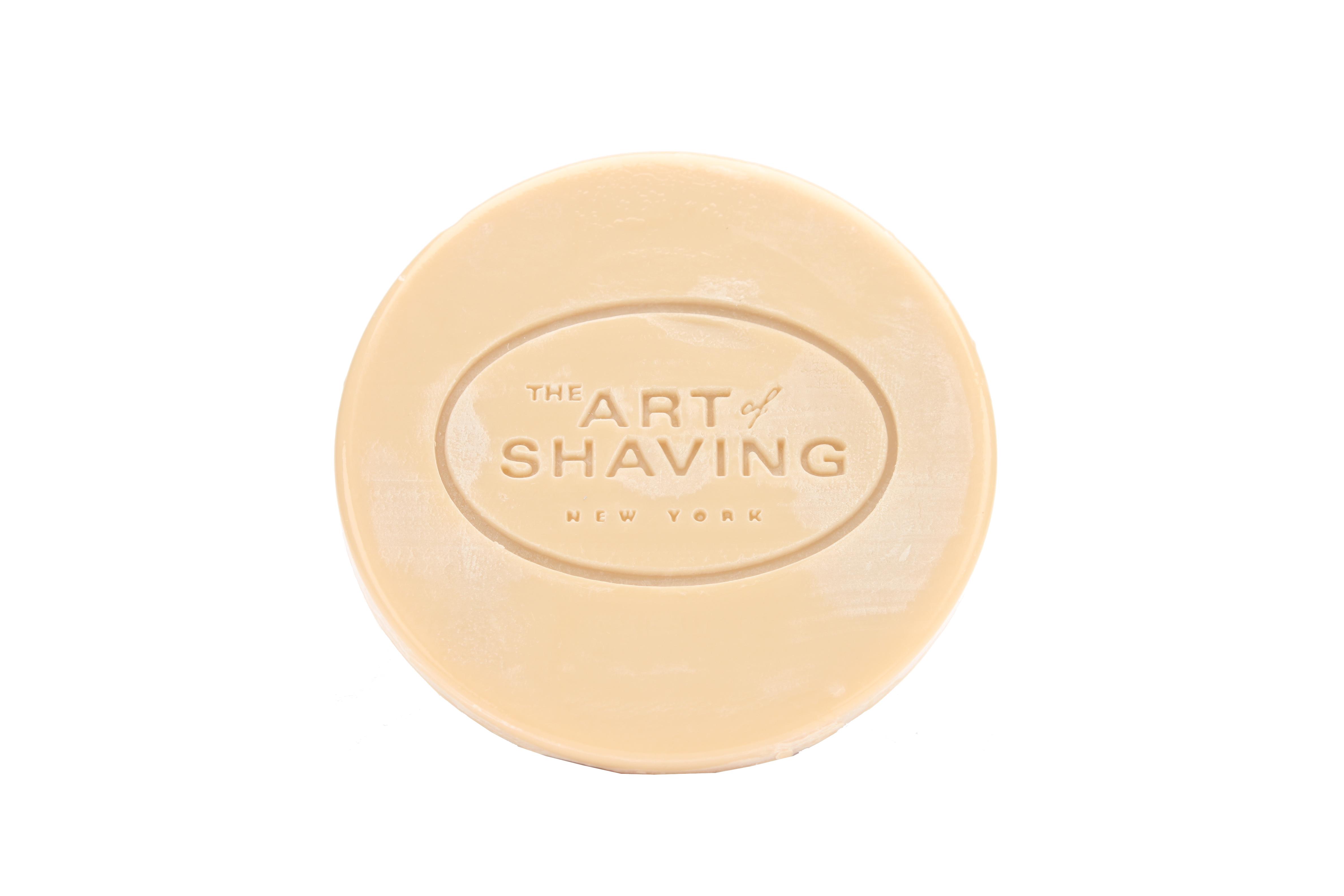 36341 Unscented Shaving Soap 3.3 oz