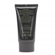 37029 Unscented Shaving Cream 2.5 oz Back