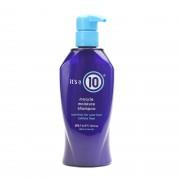 50518 Moisture Shampoo 10 oz Front