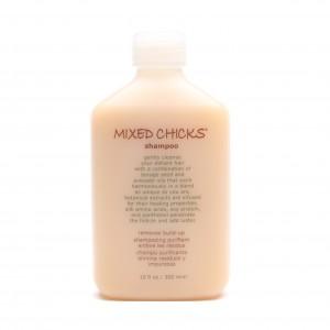 50800 Shampoo 10 oz Front