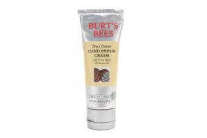 53552 Shea Butter Hand Repair Cream 3.2 oz Front