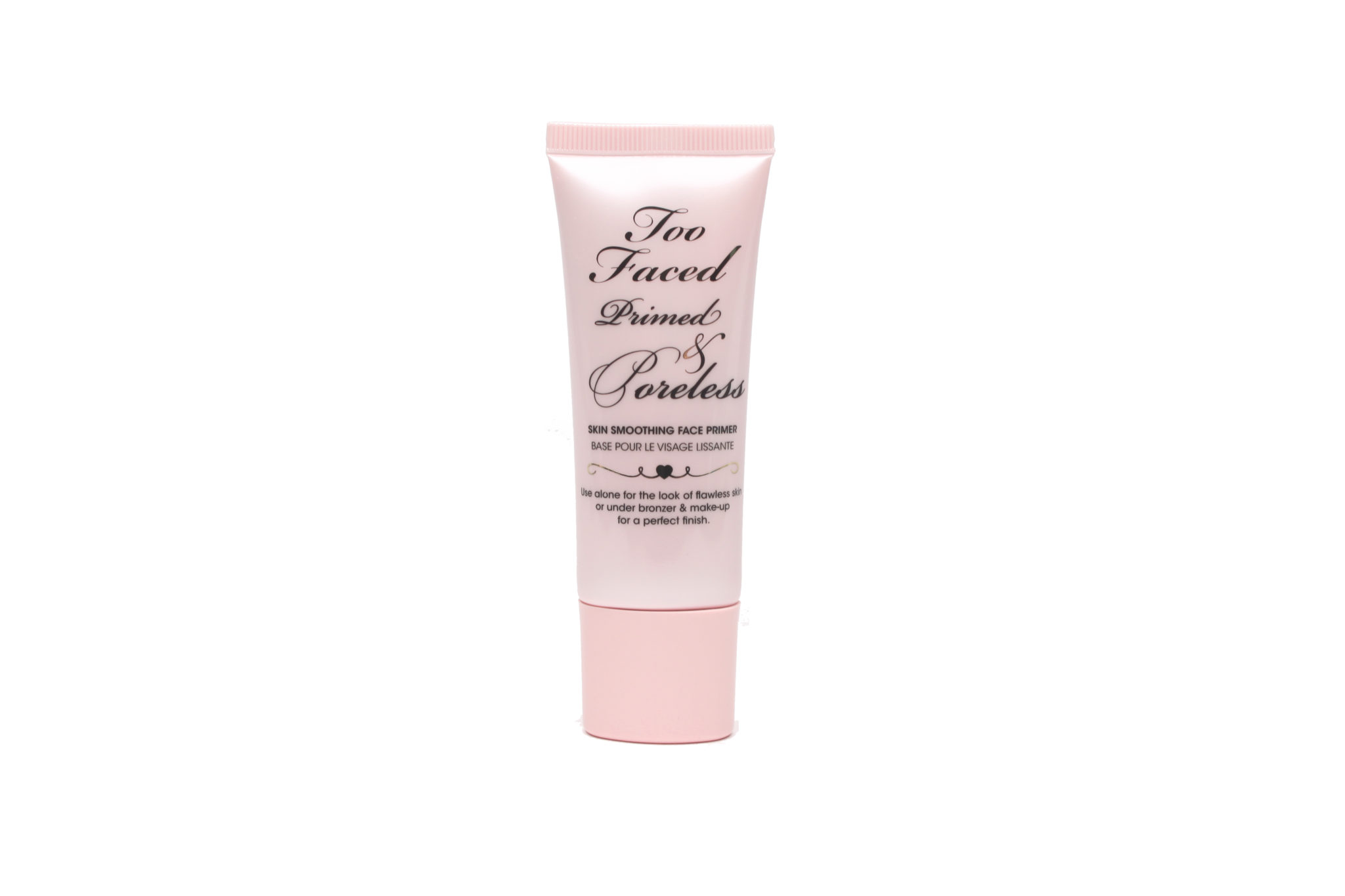 53696 Primed & Poreless Primer 1 oz Front