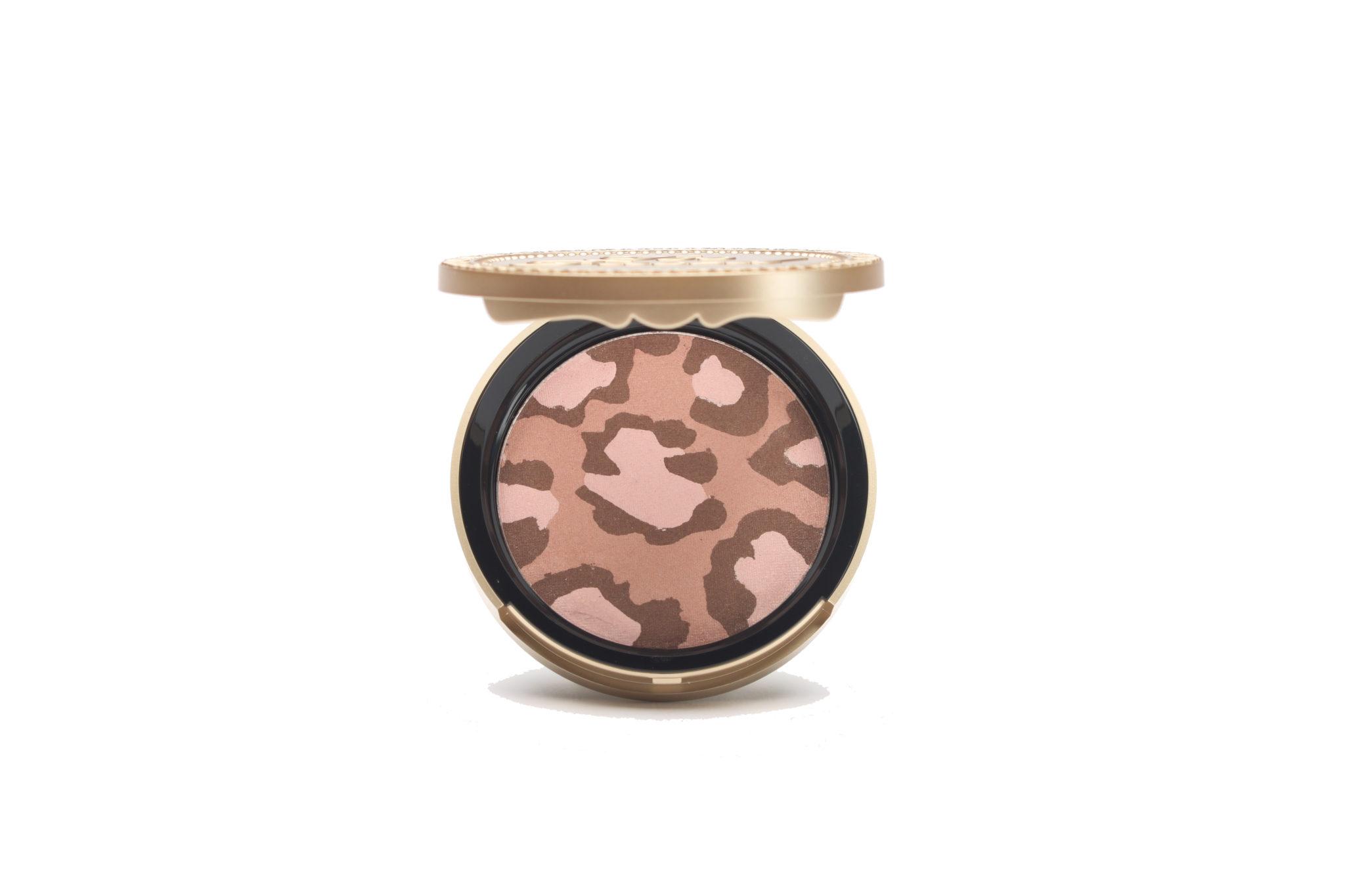 54212 Pink leopard Blushing Powder 0.26 oz Product