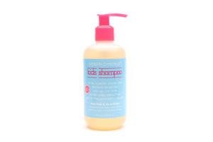 56680 Kids Shampoo 8 oz Front