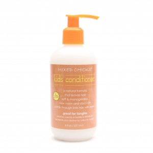 56681 Kids Conditioner 8 oz Front