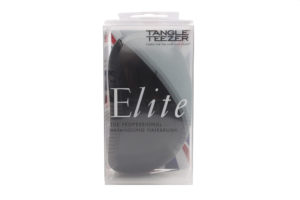 59061 Elite Hair Brush Midnight Black 2.5 oz