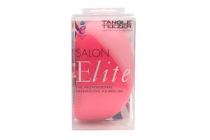 59062 Elite Hair Brush Dolly Pink 2.5 oz