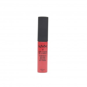 65855 Soft Matte Lip Cream Amsterdam 0.27 oz