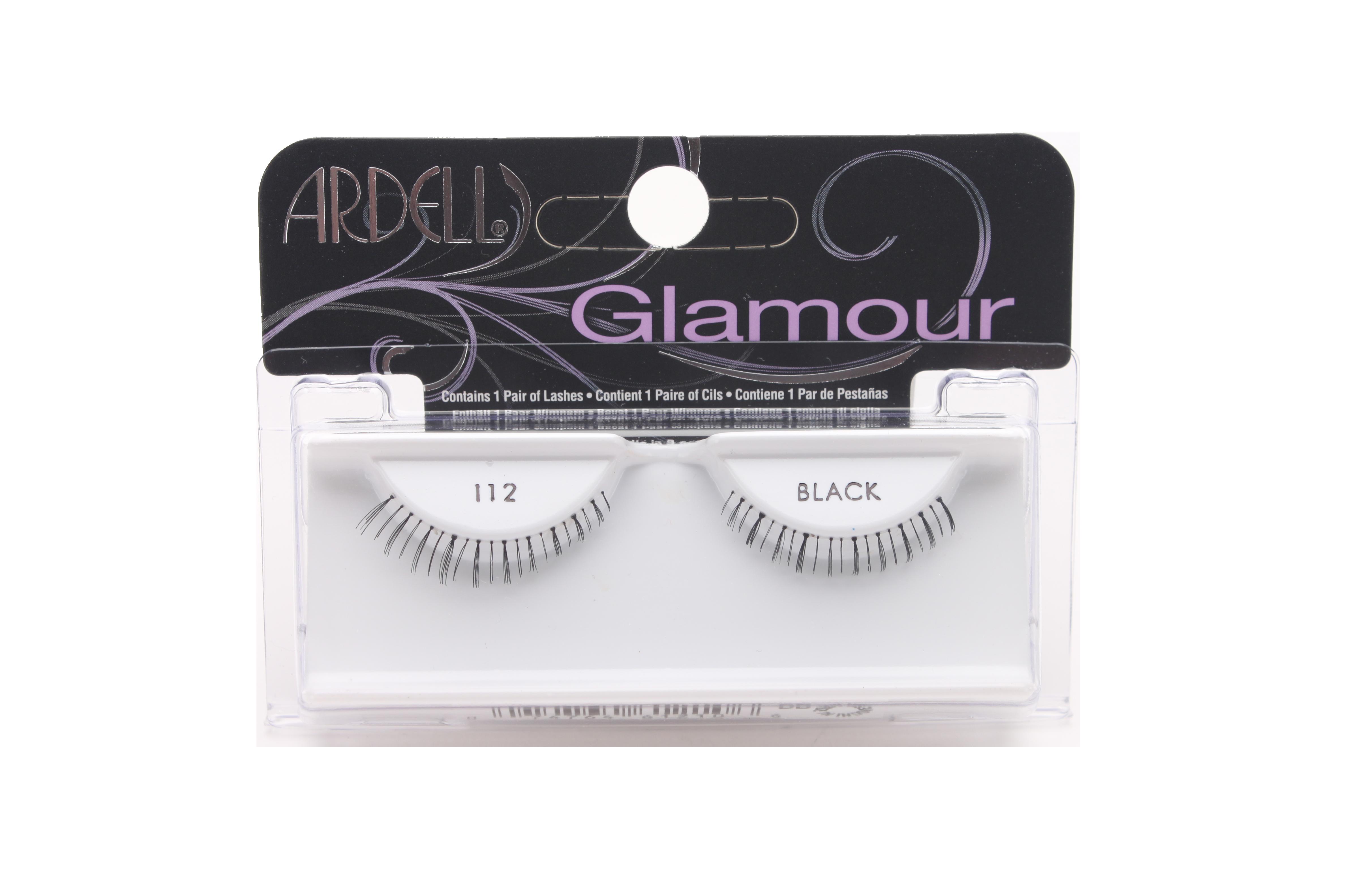 Glamour 112 Black