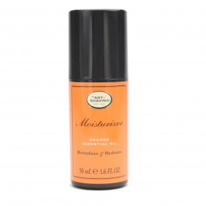 Orange Essential Oil Moisturizer 1.6 oz