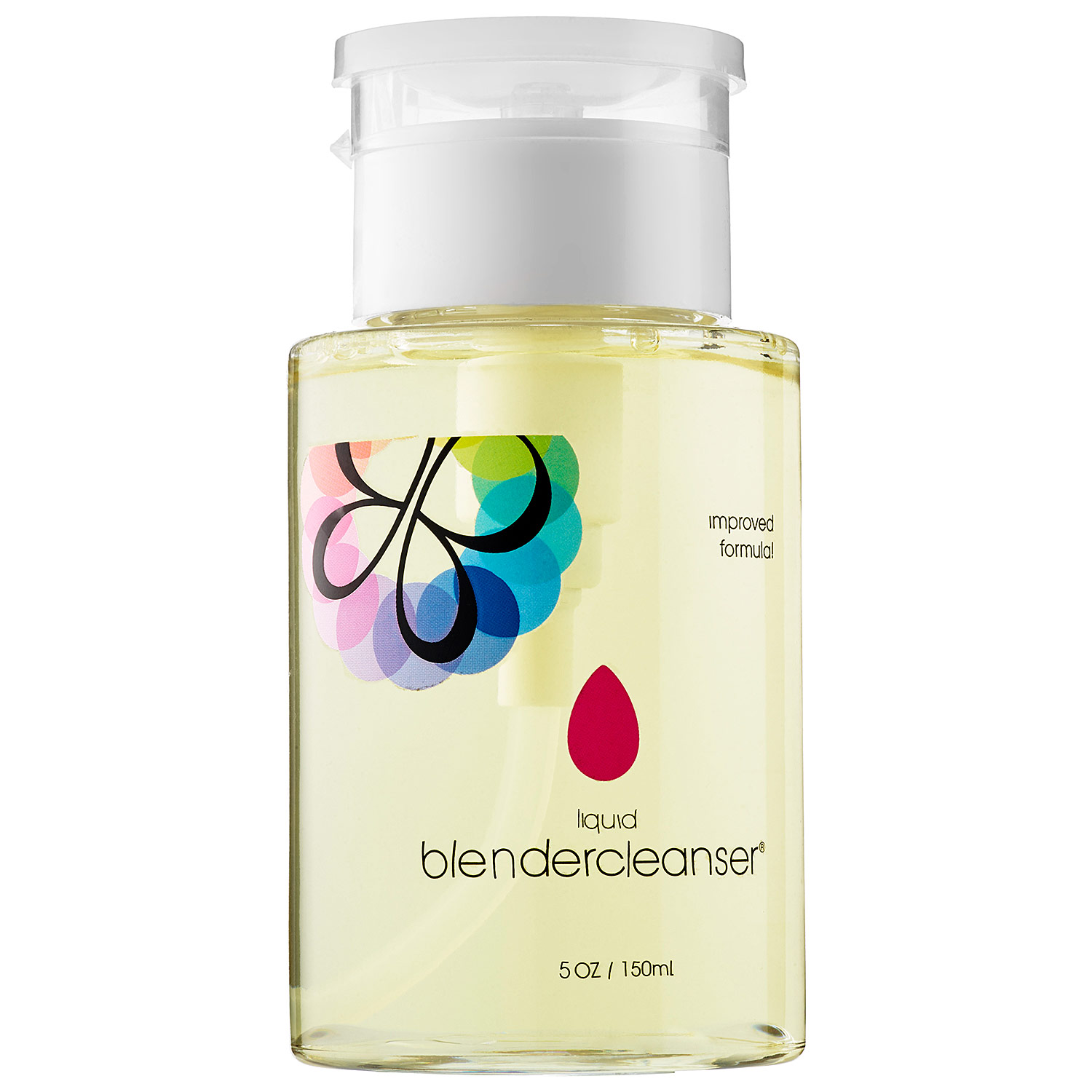 beautyblendercleanser