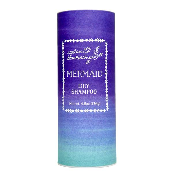 mermaiddryshampoo