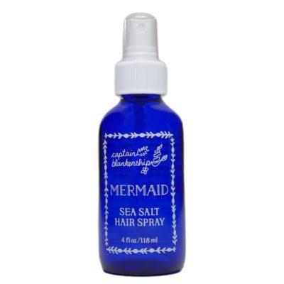 mermaidseasalthairspray