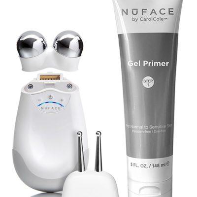 nuface trinity kit