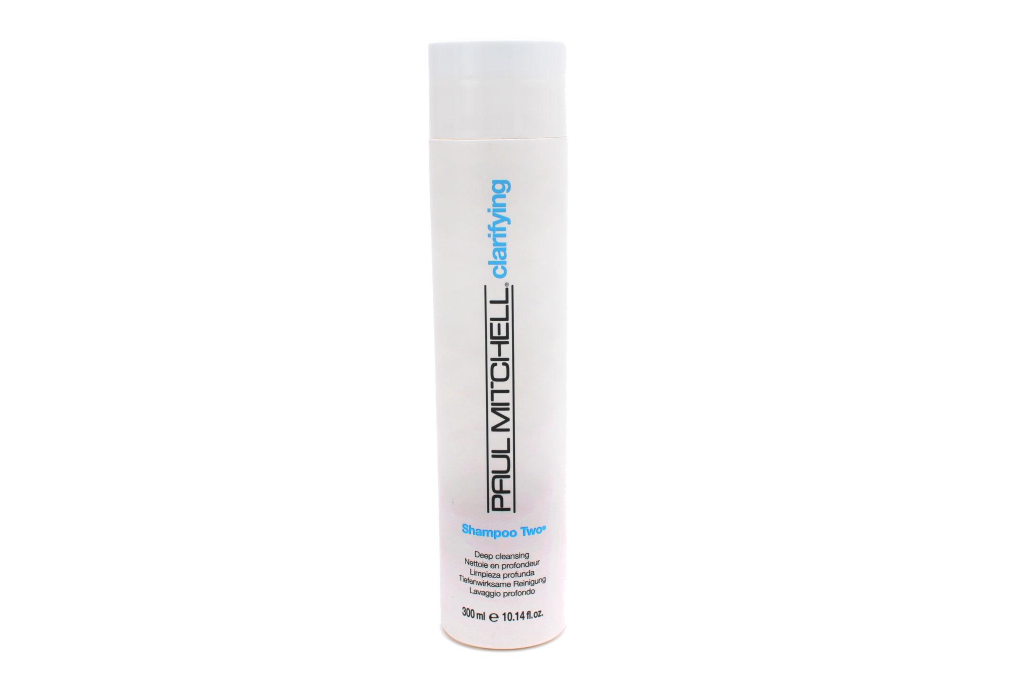 43107 Shampoo Two 10.14 oz Front