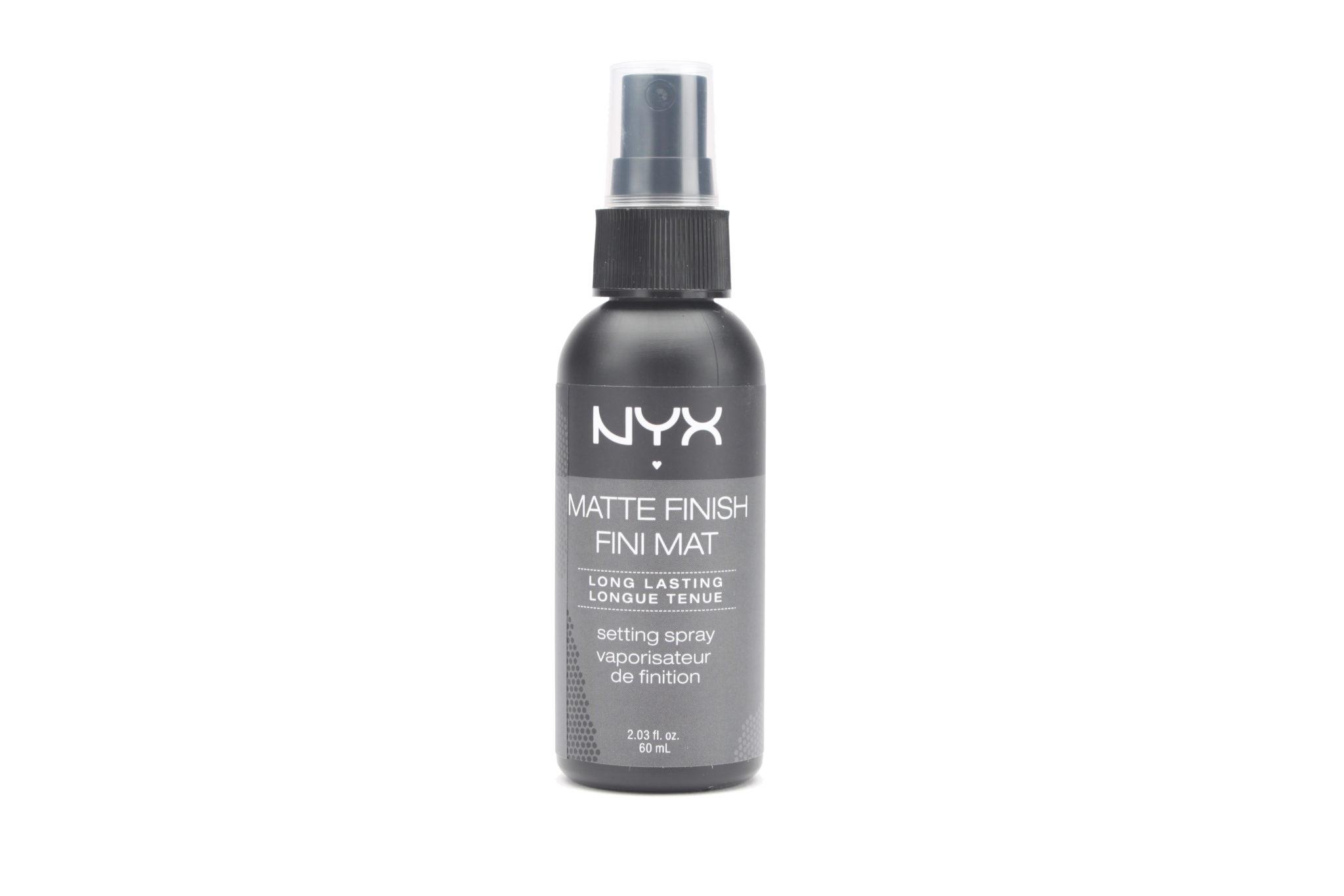 60855 Makeup Setting Spray Matte Finish 2.03 oz